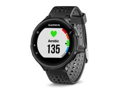 in Electronics > GPS & Navigation > Sports & Handheld GPS > Running GPS Units in Sports & Outdoors > Sports & Fitness > Exercise & Fitness > Fitness Technology in Sports & Outdoors > Sports & Fitness > Exercise & Fitness > Runningby Garmin Running Gps, Running Watch, Display Design, Smartwatch, Sport Watches, Watches For Men, Garmin Forerunner 235, Gps Sports Watch, Der Computer