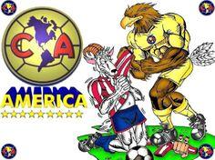 Aguilas de America | Aguilas Del America vs Chivas…