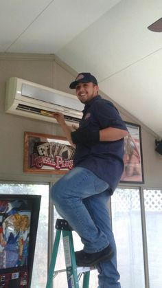 A ductless minisplit is a type of air source heat pump that can one of the best tools we have when it comes to helping older homes with year round comfort is the ductless mini split heat pump fandeluxe Image collections