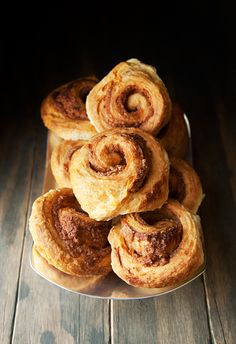 morning buns recipe | use real butter