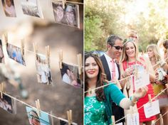 Christa & Mike - Dos Peublos Ranch, Santa Barbara   Miki and Sonja Photography
