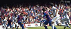 FIFA 13 PlayStation 3 Review