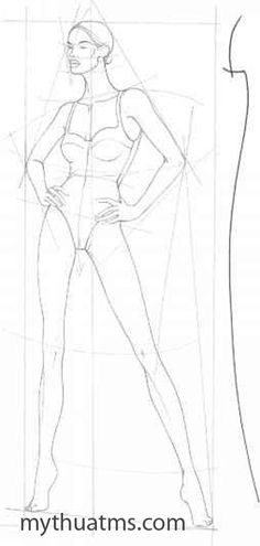 Fashion Ilustration Poses Sketches 61 Ideas For 2019 Fashion Model Drawing, Fashion Design Drawings, Fashion Sketches, Dress Sketches, Arte Fashion, Fashion Poses, Ideias Fashion, Fashion Illustration Poses, Illustration Mode