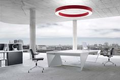 Kinzo Air desk