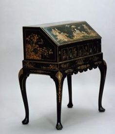 Beautiful Chippendale piece