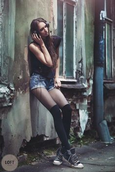 Grunge Photography by Artem Petrakov
