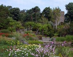 Royal Botanical Garden, din Edinburgh