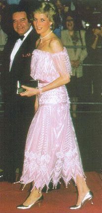interior of princess diana kensington palace | EXCLUSIVE: Inside Royal Kensington Palace's Fashion Archive! - Yahoo ...