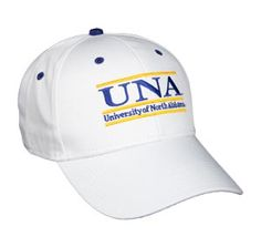 36a34eb81ed North Alabama Snapback College Bar Hats by The Game Snapback