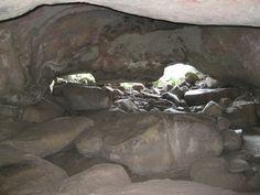 Mulka's Cave near Wave Rock, Hyden