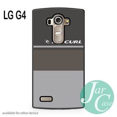 Rip Curl Style 6 Phone case for LG G4