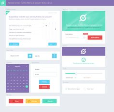 Check_full_pixels App Ui Design, User Interface Design, Flat Design, Ui Patterns, Flat Ui, Ui Web, Ui Elements, Interaction Design, Dashboards