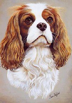 I DO want my portrait painted...I'm just sayin'...
