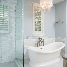Master Bath - are these still travertine?