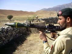 4 Pakistani soldiers killed in Afghan firing