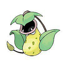 Victreebel. Check more on pokemonsbook.com