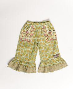Wallflower Ruffles Matilda Jane Clothing