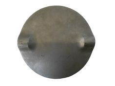 Valve Plate Material: 304# Weight: 2.36kg Process: Investment casting