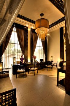 Banyan Tree Al Wadi Resort in the United Arab Emirates (7)