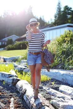 What to wear to the cottage: 7 Style Panel tips to keep you stylish and comfortable all summer long