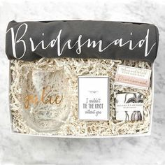 Awesome 70 Ideas Will You be My Bridesmaid Box https://weddmagz.com/70-ideas-will-you-be-my-bridesmaid-box/
