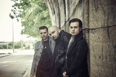 From 'Nashville' to The Nick: Actor Jonathan Jackson brings his indie rock band, Enation, to Birmingham | AL.com
