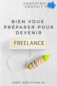 Es-tu prêt(e) à te lancer en Freelance ? On en discute ensemble pendant 1 semaine !