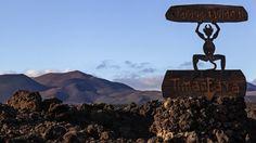 Du machst Urlaub auf Lanzarote? Lieg nicht nur am Strand. Lass dir diese 5 Erlebnisse auf der Insel nicht entgehen: