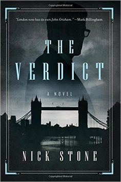 The Verdict. Click on the book title to request this book at the Bill or Gales Ferry Libraries. 12/15