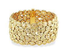Rahaminov - Diamond Bracelet