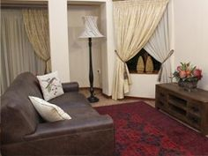 Colonial Guest house in Middelburg offers comfort and luxury while remaining affordable for many a traveller. Colonial, Curtains, Luxury, House, Home Decor, Blinds, Decoration Home, Room Decor, Haus