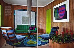 Martin Eisler Chairs