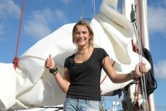 MAIDENTRIP: A documentary of adventurous 14-year-old, Laura Dekker, who controversially set out to sail around the world–alone. Her voyage takes two years, and she documents the trip (including stops in the Galapagos Islands, French Polynesia, Australia, and South Africa) by herself with a hand-held camera.