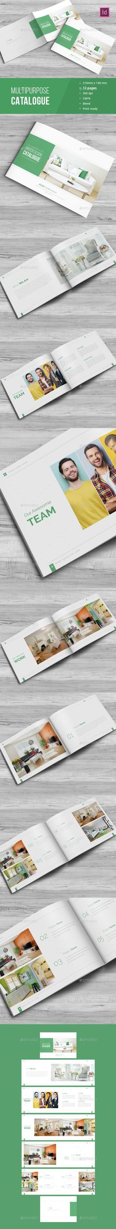 Haweya Landscape Brochure 16 Pages V03 Brochures, Corporate - landscape brochure
