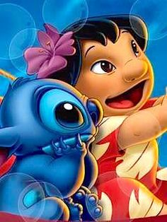 ✶ Lilo and Stitch ★