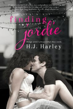 My Review for Ramblings From This Chick of Finding Jordie by H.J. Harley