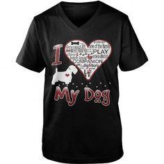 I LOVE MY DOG SEALYHAM TERRIER V-NECKS T-SHIRTS, HOODIES ( ==►►Click To Shopping Now) #i #love #my #dog #sealyham #terrier #v-necks #Dogfashion #Dogs #Dog #SunfrogTshirts #Sunfrogshirts #shirts #tshirt #hoodie #sweatshirt #fashion #style