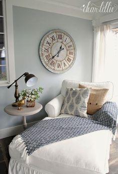 Beautiful Farmhouse Master Bedroom Ideas 33