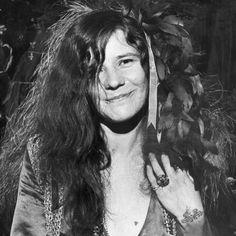 That Time Janis Joplin Made the Hell's Angels Do Household Chores
