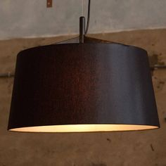 S71 Big Pendant Light
