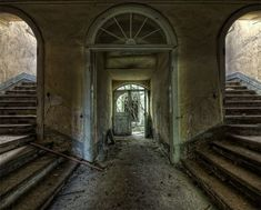abandoned castles - Google Search