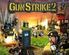 Gun Strike 2 Mod Apk 1.1.8 Unlocked Ad Free #GunStrike2 #game #games #androidmoddedgames #androidgames #gameandroid