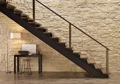 Escalier by Eldorado Stone