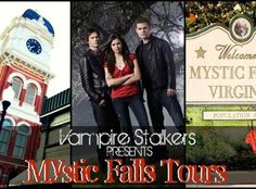 Vampire Diaries Fans: Want to Tour Mystic Falls? Find Out How! http://sulia.com/channel/vampire-diaries/f/7e95feb5-6e4f-4f9f-904d-c43ab1e96bc5/?pinner=54575851