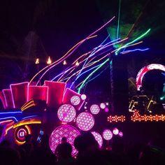 Instagram Recap – BPM Music Festival '16