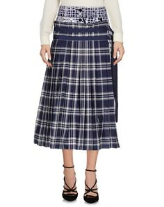 SKIRTS - 3/4 length skirts VENTI CENTO VENTUNO Best tBk2XzS