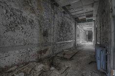 Dreadful Hospital #10