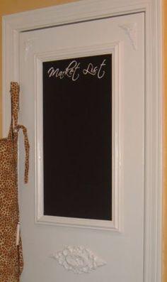 Pantry Door - JUNKMARKET Style