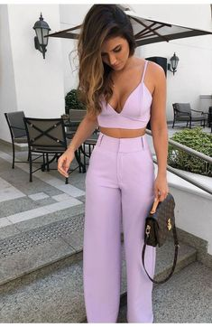 Classy Outfits, Stylish Outfits, Girl Outfits, Fashion Outfits, Fiesta Outfit, Looks Street Style, Elegantes Outfit, Looks Chic, Professional Outfits