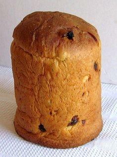 Ukrainian Babka Recipe - Recipe for Ukrainian Babka